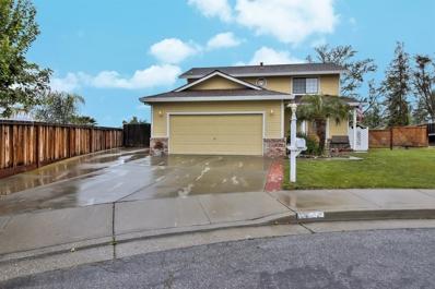 1581 Bella Vista Court, Hollister, CA 95023 - MLS#: 52144092