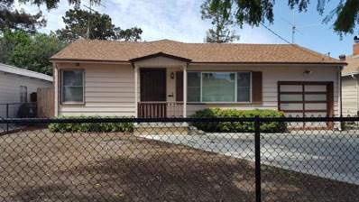 1223 Carlton Avenue, Menlo Park, CA 94025 - MLS#: 52144109