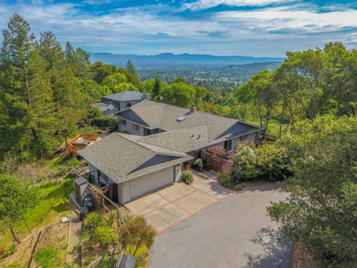 16526 Farvue Lane, Los Gatos, CA 95030 - MLS#: 52144126