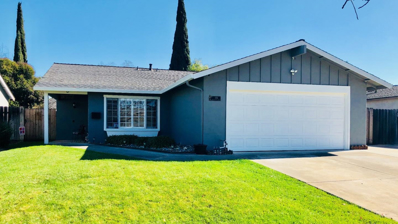 106 Biddleford Court, San Jose, CA 95139 - MLS#: 52144130