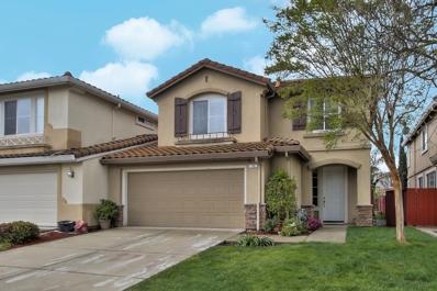 750 Saint Timothy Place, Morgan Hill, CA 95037 - MLS#: 52144141
