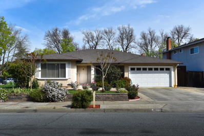849 Cumberland Drive, Gilroy, CA 95020 - MLS#: 52144142