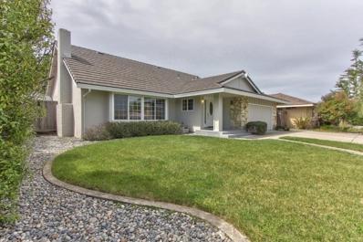 22480 Estoque Place, Salinas, CA 93908 - MLS#: 52144151