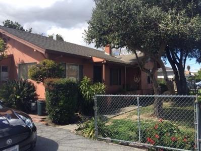 2637 McLaughlin Avenue, San Jose, CA 95121 - MLS#: 52144171