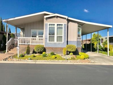 467 Mill Pond Drive UNIT 467, San Jose, CA 95125 - MLS#: 52144179