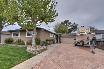 1559 Marietta Drive, San Jose, CA 95118 - MLS#: 52144186