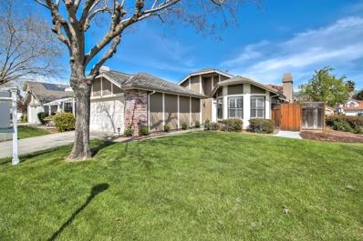 1870 Bayo Claros Circle, Morgan Hill, CA 95037 - MLS#: 52144214
