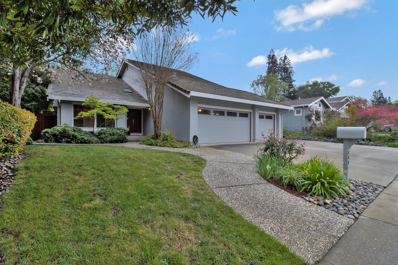 450 Spring Hill Drive, Morgan Hill, CA 95037 - MLS#: 52144221