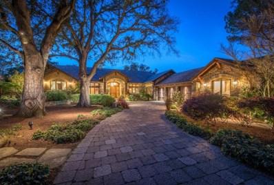 15175 Via Colina, Saratoga, CA 95070 - MLS#: 52144222