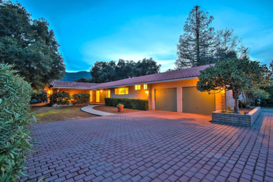 18172 Bancroft Avenue, Monte Sereno, CA 95030 - MLS#: 52144240