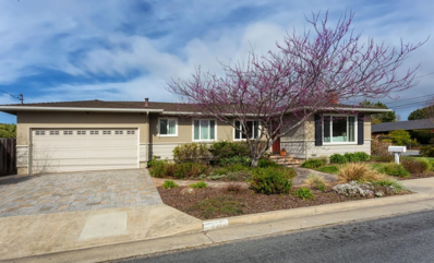 231 Liberty Street, Santa Cruz, CA 95060 - MLS#: 52144242