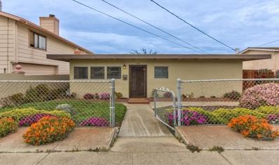 1205 Elm Avenue UNIT B, Seaside, CA 93955 - MLS#: 52144259