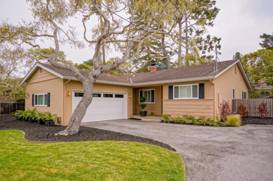 2861 Sloat Road, Pebble Beach, CA 93953 - MLS#: 52144260