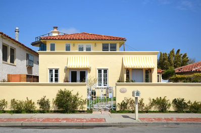 3021 Pleasure Point Drive, Santa Cruz, CA 95062 - MLS#: 52144262