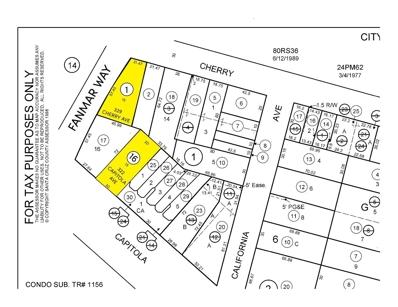 329 Cherry Avenue, Capitola, CA 95010 - MLS#: 52144268