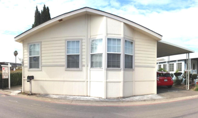 1520 E Capitol UNIT 152, San Jose, CA 95121 - MLS#: 52144269