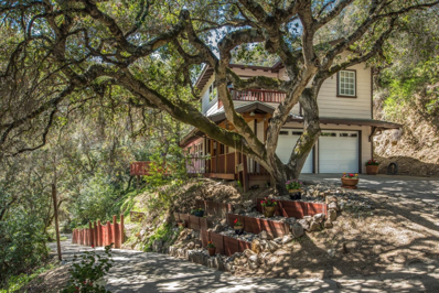 77 Southbank Road, Carmel Valley, CA 93924 - MLS#: 52144274