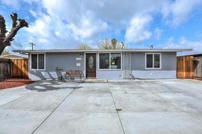 1485 Palmview Way, San Jose, CA 95122 - MLS#: 52144279