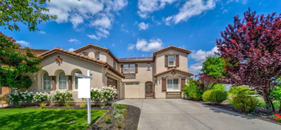 1581 Laurelwood Crossing Terrace, San Jose, CA 95138 - MLS#: 52144323