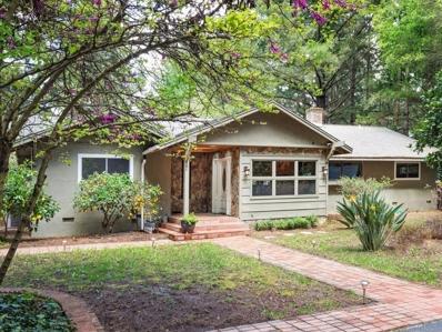 17145 Melody Lane, Los Gatos, CA 95033 - MLS#: 52144344