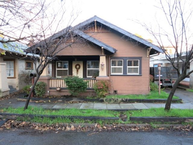 840 N Edison Street, Stockton, CA 95203 - MLS#: 52144367
