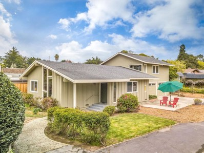445 Cliff Drive, Aptos, CA 95003 - MLS#: 52144372