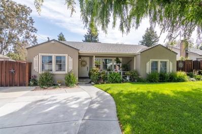 1046 Erin Way, Campbell, CA 95008 - MLS#: 52144373