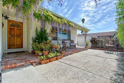 2020 Koopmans Avenue, Santa Cruz, CA 95062 - MLS#: 52144395