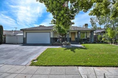 1284 Rodney Drive, San Jose, CA 95118 - MLS#: 52144396