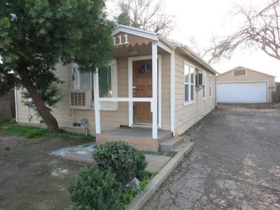 111 N Hinkley Avenue, Stockton, CA 95215 - MLS#: 52144411