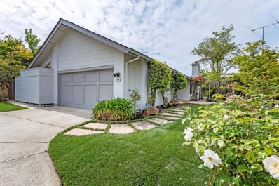 2366 Hecate Court, San Jose, CA 95124 - MLS#: 52144419