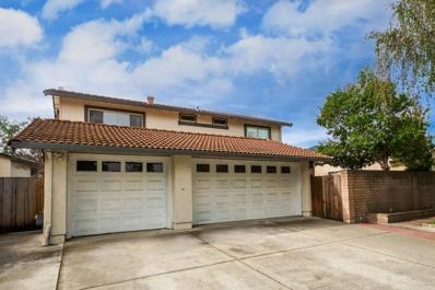 960 Miller Avenue, Gilroy, CA 95020 - MLS#: 52144424