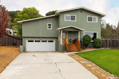 120 Navarra Drive, Scotts Valley, CA 95066 - MLS#: 52144431