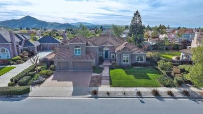 17423 Serene Drive, Morgan Hill, CA 95037 - MLS#: 52144434
