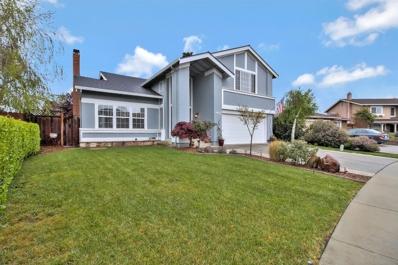 16830 Sundance Drive, Morgan Hill, CA 95037 - MLS#: 52144440