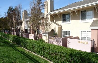 629 E El Camino Real UNIT 104, Sunnyvale, CA 94087 - MLS#: 52144445