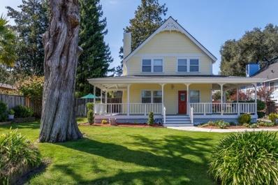 236 Lockewood Lane, Scotts Valley, CA 95066 - MLS#: 52144453