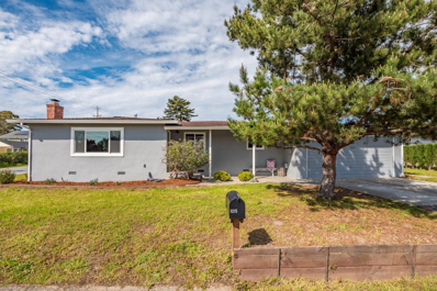 1215 Dougmar Drive, Santa Cruz, CA 95062 - MLS#: 52144460