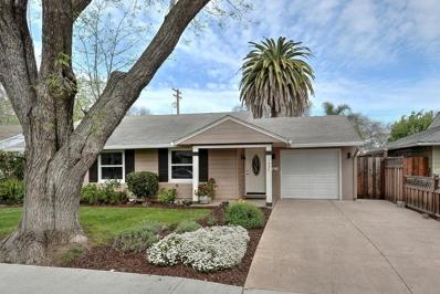 1435 Las Palmas Drive, Santa Clara, CA 95051 - MLS#: 52144463