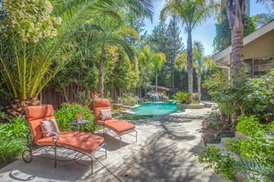 1672 Capitancillos Place, San Jose, CA 95120 - MLS#: 52144464