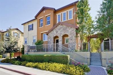 493 Tristania Terrace, Sunnyvale, CA 94086 - MLS#: 52144469