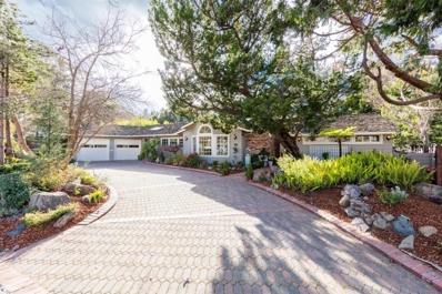 125 Stonybrook Road, Los Gatos, CA 95032 - MLS#: 52144479