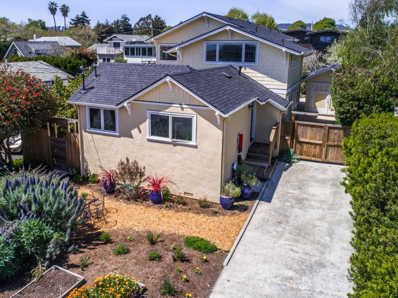 212 Oxford Way, Santa Cruz, CA 95060 - MLS#: 52144514