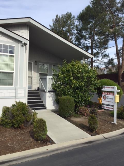 475 Mill Pond Drive UNIT 475, San Jose, CA 95125 - MLS#: 52144520