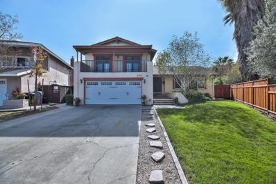 390 Avenida Abetos, San Jose, CA 95123 - MLS#: 52144524