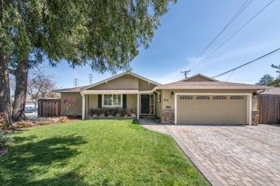 800 Mulberry Lane, Sunnyvale, CA 94087 - MLS#: 52144526