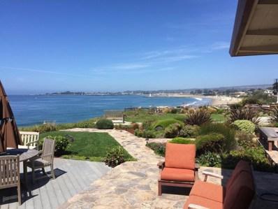 90 Geoffroy Drive, Santa Cruz, CA 95062 - MLS#: 52144528