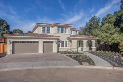 13160 Paramount Drive, Saratoga, CA 95070 - MLS#: 52144531