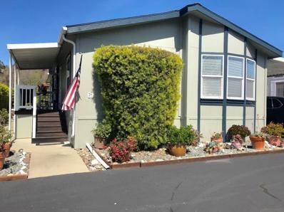 61 Greco Street UNIT 61, Aptos, CA 95003 - MLS#: 52144545