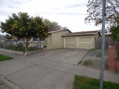 2410-2412 Dobern Avenue, San Jose, CA 95116 - MLS#: 52144559